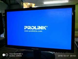 Prolink 19.5 inches LED Monitor