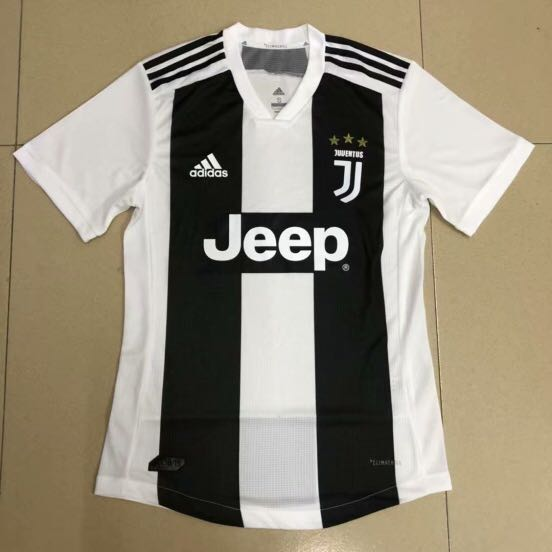 6f4335e2a 18 19 JUVENTUS jersey JUVENTUS home jersey JUVENTUS 3rd kit