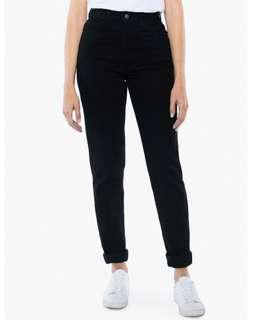 Vintage Mom Jeans American Apparel