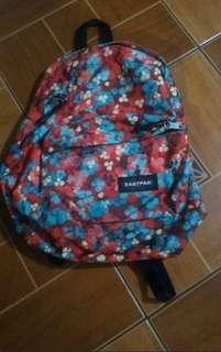 Legit Assorted Backpack in Excellent Condition