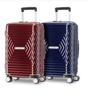 Samsonite Astra 55cm (Navy Blue)