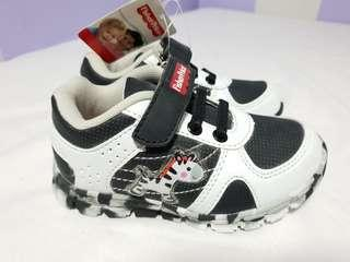 Fisher Price Toddler Shoes