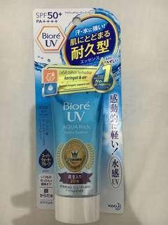 Biore UV Aqua Rich SPF 50