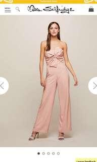 FORMAL JUMPSUIT FOR RENT