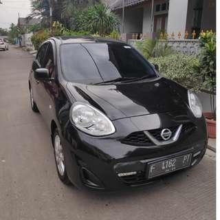 Nissan March 2017 L AT Termurah Se Indonesia not 2018/2016