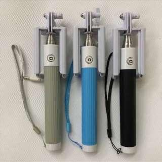 Classic Monopod Wired