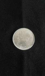 1929 China Sun Yet-San 20 Events(Silver)