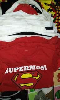 Baju Baru Reject 3Helai Rm10