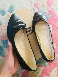 Kiss flatshoes
