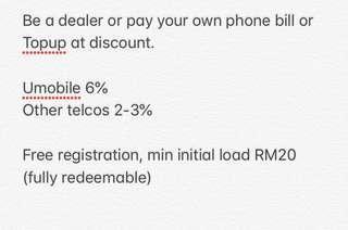 Pay cheaper bill