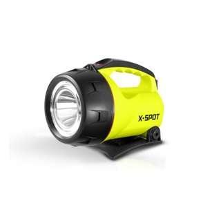 X-Spot Spotlight