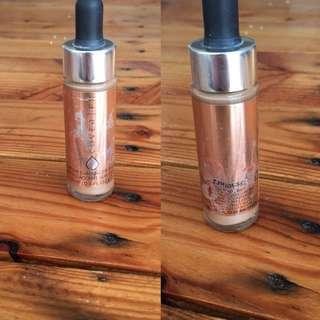 Cover FX Customer Enhancer Drops in Sunkissed