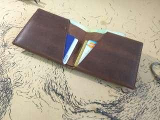 Leather Handmade Wallet 🎉 Special OFFER !!