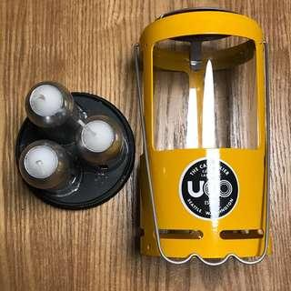 UCO 蠟燭燈 / UCO candle lantern Candelier