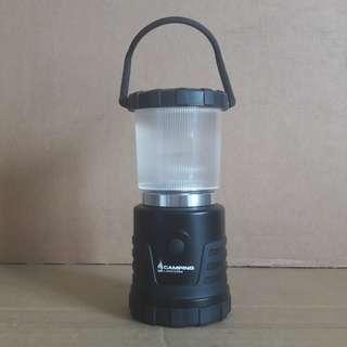 Favour Light Camping Lantern Small