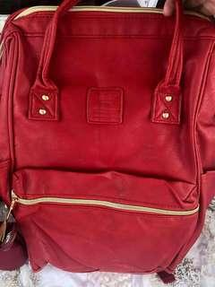 Anello High End Backpack