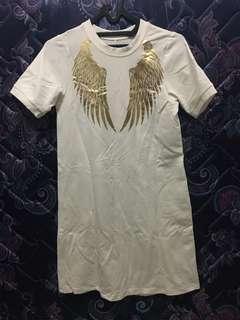 Dress terusan malaikat