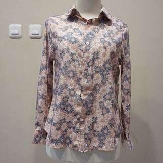 Summer shirt / kemeja