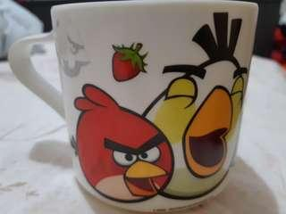 🚚 Angry Birds杯