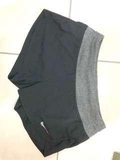 🚚 Nike運動短褲(內有安全褲)
