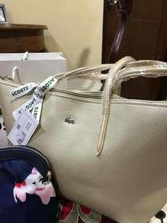 Lacoste High End Quality Bag