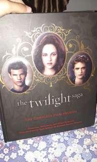 The Twilight Saga [the complete film archive]
