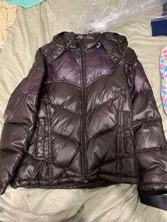 BOBSON 羽絨外套 M號 9成新 超保暖 寒流