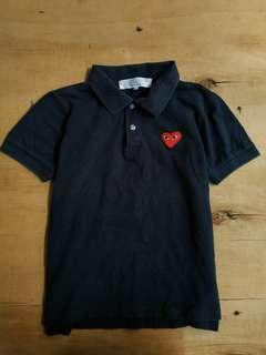 Polo shirt PLAY CDG