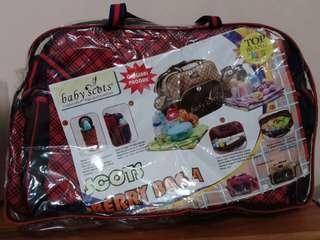 Baby scots berry bag 4