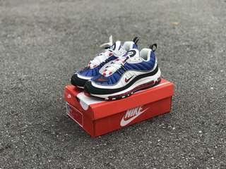Nike Airmax 98nGundam