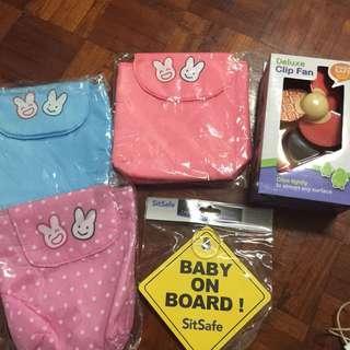 babies stuff bundle