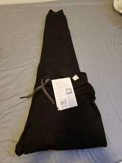 Icebreaker Women's Zoya Pants Black XS Full Length