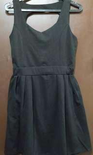 Black Party Dress