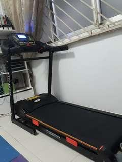 Lexpa Plus Treadmill