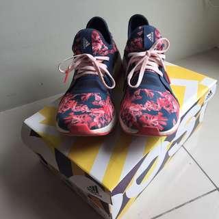 MARKDOWN: Adidas Pureboost X - US 9