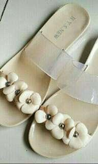 """My Cute Sandals;)"""