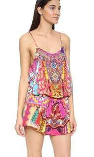 Camilla childs play playsuit