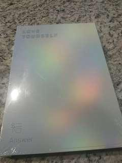 [INSTOCK] BTS LOVE YOURSELF ANSWER