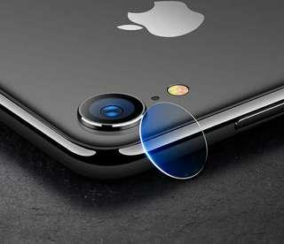 🚚 IPhone XR Camera Lens Clear Glass Protector