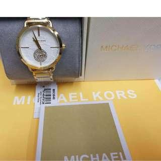 Michael Kors watches for sale!