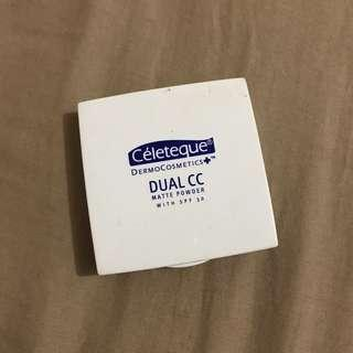 Dual CC powder