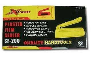 Jual cepat!!! X-XANDER SEALER 30cm