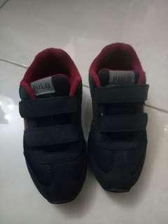 Polo Ralph Lauren Kids Shoes