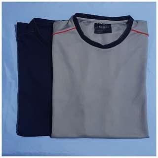 Zalora™ Dri-Fit Tshirt Bundle - M
