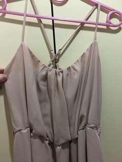 Apartment 8 mullet dress
