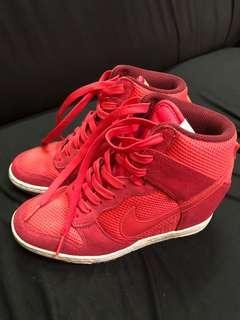 🚚 Nike增高鞋
