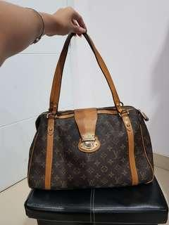 Preloved Louis Vuitton Bag (not authentic)
