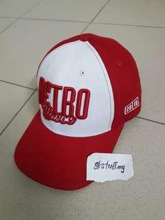 Retro Havoc 2018 Cap Hat