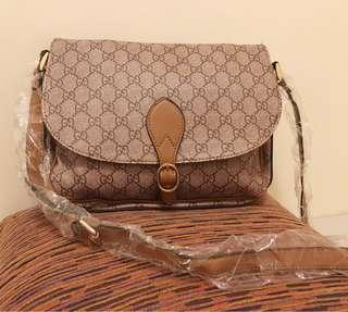 Gucci Vintage Sling Bag