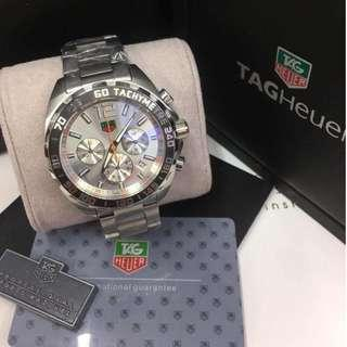 Tag Heuer watches for sale!